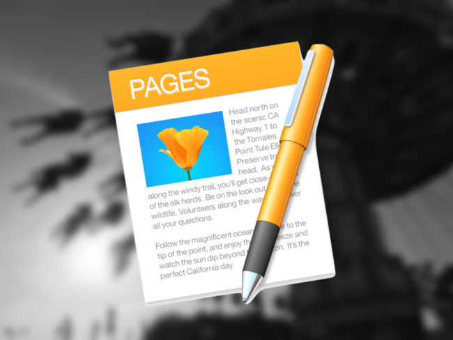 How To Change The Background Color Of An Apple Pages Document
